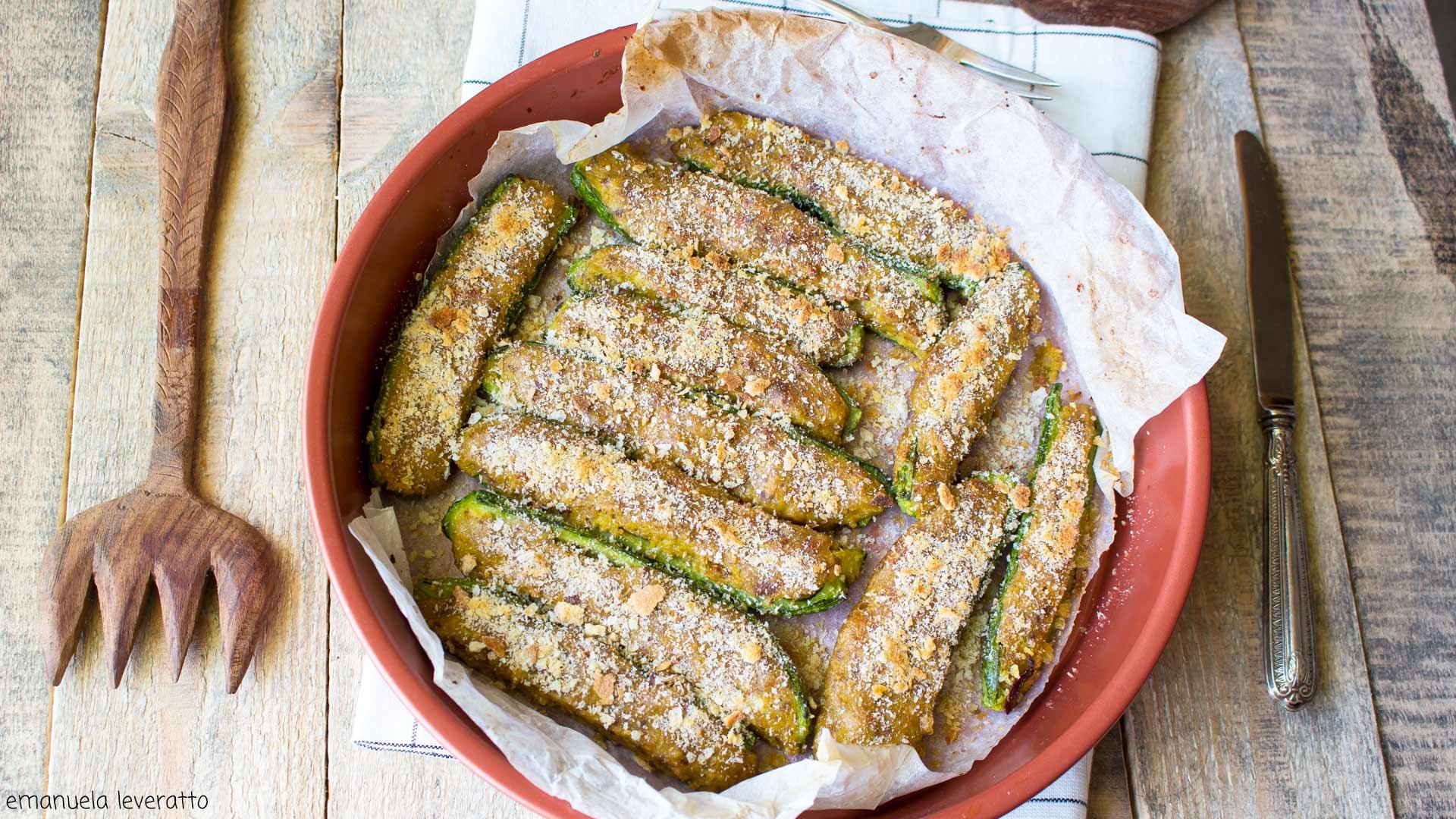Zucchine Ripiene Alla Ligure Ricetta Facile Ricette Fuori Fuoco
