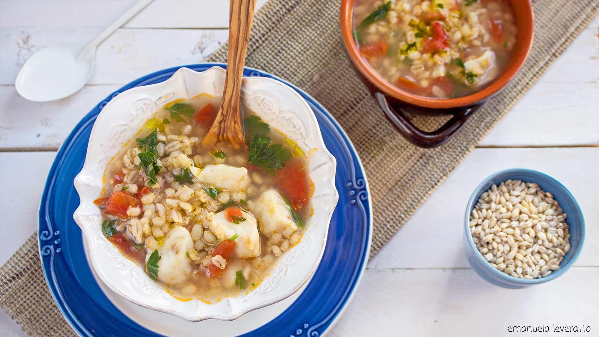zuppa-di-nasello-con-orzo
